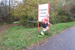 Kreiswaldlaufmeisterschaften 2016 in Riedlingen